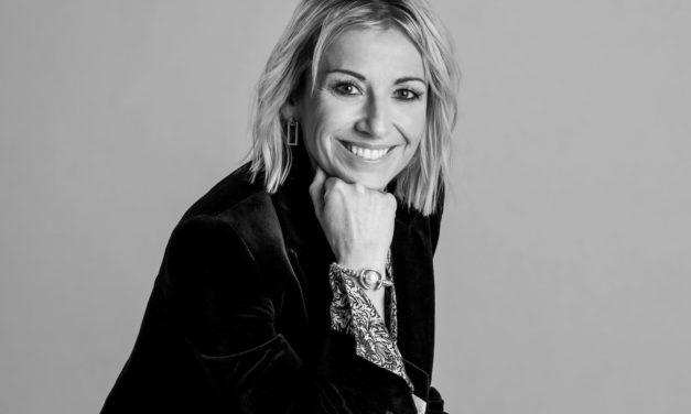 Clara Llensa en el podcast Parlem amb Síntesi
